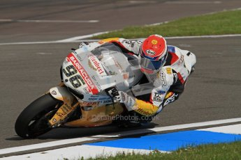 © Octane Photographic Ltd 2012. World Superbike Championship – European GP – Donington Park. Superpole session 3. Digital Ref :  0334lw7d6357