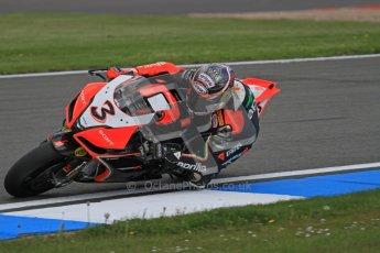 © Octane Photographic Ltd 2012. World Superbike Championship – European GP – Donington Park. Superpole session 3. Digital Ref : 0334lw7d6393