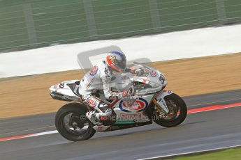 © Octane Photographic Ltd. World Superbike Championship – Silverstone, Superpole. Saturday 4th August 2012. Digital Ref : 0447cb7d2077