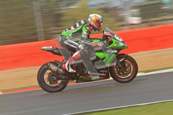 © Octane Photographic Ltd. World Superbike Championship – Silverstone, Superpole. Saturday 4th August 2012. Digital Ref : 0447cb7d2118