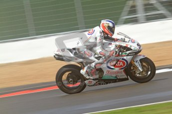 © Octane Photographic Ltd. World Superbike Championship – Silverstone, Superpole. Saturday 4th August 2012. Digital Ref : 0447cb7d2123