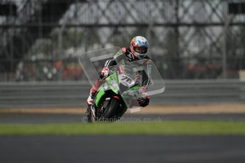 © Octane Photographic Ltd. World Superbike Championship – Silverstone, Superpole. Saturday 4th August 2012. Digital Ref : 0447lw7d0653