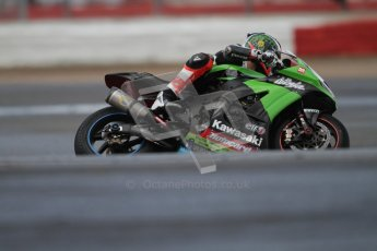 © Octane Photographic Ltd. World Superbike Championship – Silverstone, Superpole. Saturday 4th August 2012. Digital Ref : 0447lw7d0835