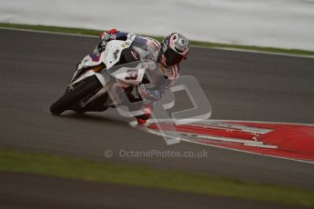 © Octane Photographic Ltd. World Superbike Championship – Silverstone, Superpole. Saturday 4th August 2012. Digital Ref : 0447lw7d0946
