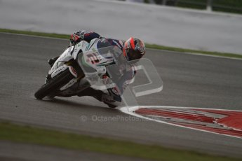 © Octane Photographic Ltd. World Superbike Championship – Silverstone, Superpole. Saturday 4th August 2012. Digital Ref : 0447lw7d0968