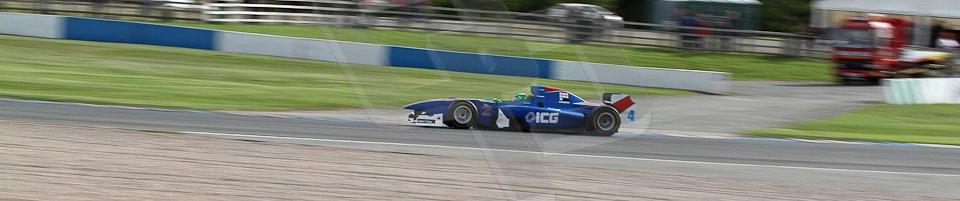 World © Octane Photographic Ltd./Carl Jones. Sunday September 1st 2013, AutoGP Race 1, Donington Park. Digital Ref : 0804cj7d3763