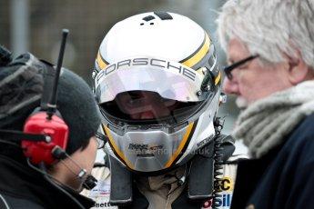 World © Octane Photographic Ltd. Avon Tyres British GT Championship. Porsche 997 GT3-R – Trackspeed - Nick Tandy. Digital Ref : 0622ce1d8562