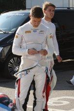 World © Octane Photographic Ltd. GP3 Belgian GP - Practice, Spa Francorchamps, Friday 23rd August 2013. Dallara GP3/13. ART Grand Prix – Facu Regalia. Digital ref : 0786cb7d2311