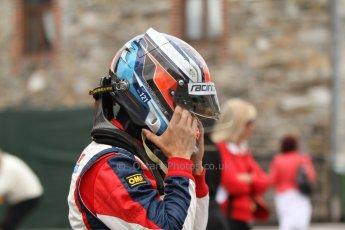 World © Octane Photographic Ltd. GP3 Belgian GP - Qualifying, Spa Francorchamps, Saturday 24th August 2013. Dallara GP3/13. Jenzer Motorsport – Patric Niederhauser. Digital ref : 0790cb7d2449