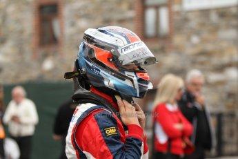 World © Octane Photographic Ltd. GP3 Belgian GP - Qualifying, Spa Francorchamps, Saturday 24th August 2013. Dallara GP3/13. Jenzer Motorsport – Patric Niederhauser. Digital ref : 0790cb7d2451