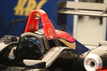 World © Octane Photographic Ltd. British Formula 3 – Brands Hatch. Saturday 10th August 2013 – Qualifying. Sun Zheng – CF Racing – Dallara F311 NBE. Digital Ref : 0776cb1d3314