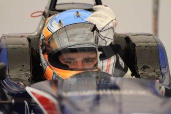 World © Octane Photographic Ltd. British Formula 3 – Brands Hatch. Saturday 10th August 2013 – Qualifying. Ed Jones – Team West-Tec – Dallara F312 Toyota. Digital Ref : 0776cb7d3725