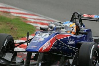 World © Octane Photographic Ltd. British Formula 3 – Brands Hatch. Saturday 10th August 2013 – Qualifying. Ed Jones – Team West-Tec – Dallara F312 Toyota. Digital Ref : 0776lw1d6135