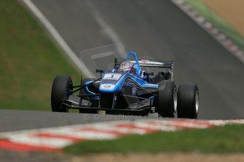 World © Octane Photographic Ltd. British Formula 3 – Brands Hatch. Saturday 10th August 2013 – Qualifying. Nicolas Latifi – Carlin – Dallara F312 Volkswagen. Digital Ref : 0776lw1d6299