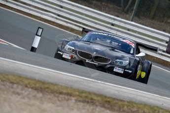 World © Octane Photographic Ltd./Chris Enion. Avon Tyres British GT Championship - Saturday 30th March 2013 Oulton Park – Practice 2. BMW Z4 GT3 – 888Optimum – Joe Osborne, Lee Mowle. Digital Ref :