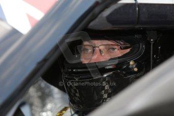 World © Octane Photographic Ltd./Chris Enion. Avon Tyres British GT Championship - Saturday 30th March 2013 Oulton Park – Qualifying 1. Ginetta G50 – CWS 4x4 Spares – Colin White. Digital ref : 0606ce1d5724