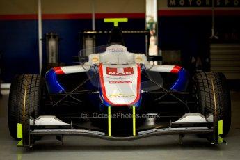 World © Octane Photographic Ltd. GP3. Thursday 27th June 2013 Dallara GP3/13 - Silverstone Circuit. Jenzer Motorsport – Patric Niederhauser. Digital ref :  0723ce1d6018
