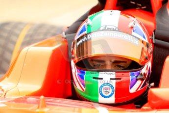 World © Octane Photographic Ltd. GP3 -  Thursday 27th June 2013 Dallara GP3/13 - Silverstone Circuit. Marussia Manor Racing – Dino Zamparelli. Digital ref : 0723ce1d6041