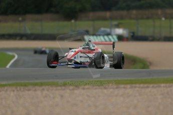 World © Octane Photographic Ltd. Donington Park General Test, Matt Bell - Douglas Motorsport - BRDC Formula 4 - MSV F4-13. Thursday 19th September 2013. Digital Ref : 0829lw1d7817