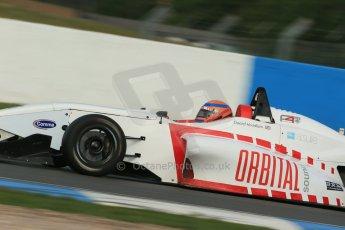 World © Octane Photographic Ltd. Donington Park test day 26th September 2013. BRDC Formula 4, MSV F4-13, Lanan Racing, Daniel Headlam. Digital Ref : 0830lw1d8151