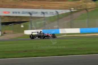 World © Octane Photographic Ltd. Donington Park test day 26th September 2013. BRDC Formula 4, MSV F4-13, SWR (Sean Walkinshaw Racing), Jack Barlow. Digital Ref : 0830lw1d8631