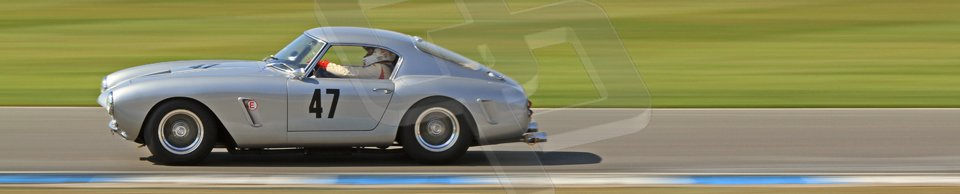 World © Octane Photographic Ltd. Donington Historic Festival, Friday 3rd May 2013. Pre-63 GT. Digital Ref : 0648cb7d8150