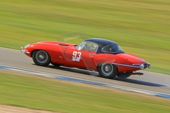 World © Octane Photographic Ltd. Donington Historic Festival, Friday 3rd May 2013. Pre-63 GT. Digital Ref : 0648cb7d8178