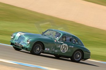 World © Octane Photographic Ltd. Donington Historic Festival, Friday 3rd May 2013. Pre-63 GT. Digital Ref : 0648cb7d8195