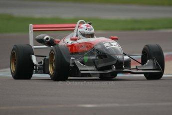 World © Octane Photographic Ltd. Donington Park General Unsilenced Test, Thursday 28th November 2013. F3 Cup - Dallara Toyota F3. Digital Ref : 0870cb1d8321