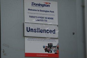 World © Octane Photographic Ltd. Donington Park General Unsilenced Test, Thursday 28th November 2013. Digital Ref : 0870cb1dx8593