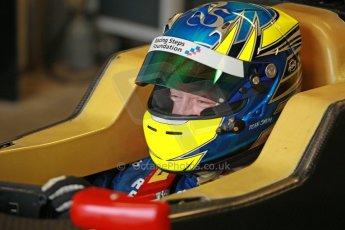 World © Octane Photographic Ltd. Donington Park General Unsilenced Testing 5th December 2013. Formula Renault 2.0, MGR Motorsport, Dean Smith. Digital ref : 0873cb1d8614