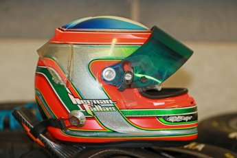 World © Octane Photographic Ltd. Donington Park General Unsilenced Testing 5th December 2013. BRDC Formula 4 (F4) Championship. MSV F4-013, MGR Motorsport, Hernan Fallas.Digital ref : 0873cb1d8629