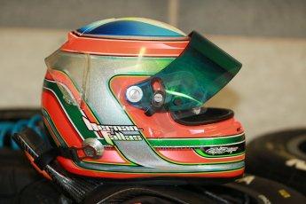 World © Octane Photographic Ltd. Donington Park General Unsilenced Testing 5th December 2013. BRDC Formula 4 (F4) Championship. MSV F4-013, MGR Motorsport, Hernan Fallas.Digital ref : 0873cb1d8631