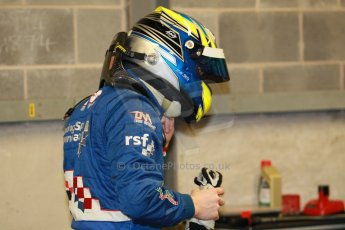 World © Octane Photographic Ltd. Donington Park General Unsilenced Testing 5th December 2013. Formula Renault 2.0, MGR Motorsport, Dean Smith. Digital ref : 0873cb1d8663