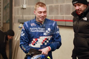 World © Octane Photographic Ltd. Donington Park General Unsilenced Testing 5th December 2013. Formula Renault 2.0, MGR Motorsport, Dean Smith. Digital ref : 0873cb1d8677