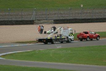 World © Octane Photographic Ltd. Donington Park General Unsilenced Testing 5th December 2013. BRDC Formula 4 (F4) Championship. MSV F4-013, MGR Motorsport, Hernan Fallas. Digital ref : 0873cb1dx8779