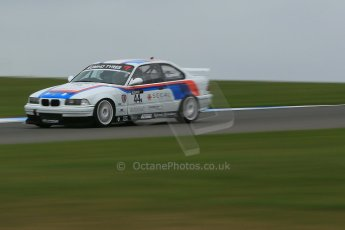 World © Octane Photographic Ltd. Donington Park General un-silenced test 25th April 2013. Kumho BMW Championship - Roger Lavendar. Digital Ref : 0641cb1d5142