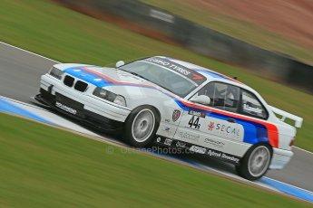 World © Octane Photographic Ltd. Donington Park General un-silenced test 25th April 2013. Kumho BMW Championship - Roger Lavendar. Digital Ref : 0641cb1d5631