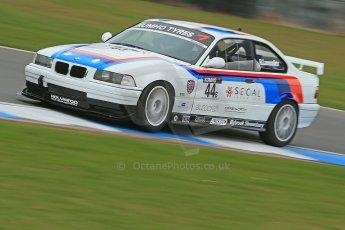 World © Octane Photographic Ltd. Donington Park General un-silenced test 25th April 2013. Kumho BMW Championship - Roger Lavendar. Digital Ref : 0641cb1d5684