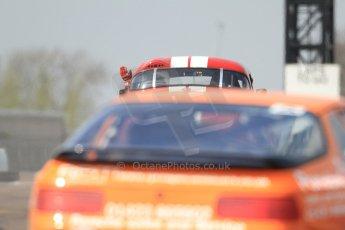 World © Octane Photographic Ltd. Donington Park General un-silenced test 25th April 2013. Digital Ref : 0641cb7d6642