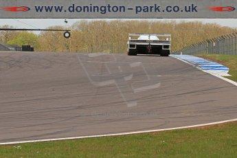 World © Octane Photographic Ltd. Donington Park General un-silenced testing, April 30th 2013. Jaguar XJR16 - Richard Eyre. Group C (Gp.C) Racing. Digital Ref : 0643cb7d7832