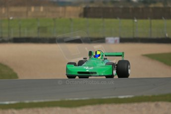 World © Octane Photographic Ltd. Donington Park General un-silenced testing, April 30th 2013. Nick Fleming - Ralt RT1 - SPT Motorsport. Digital Ref : 0643lw1d6723
