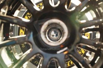 World © Octane Photographic Ltd. Donington Park unsilenced testing, 10th October 2013. Honda Yuasa Racing Team, British Touring Car Championship (BTCC), Honda Civic, Gordon Shedden. Digital Ref :