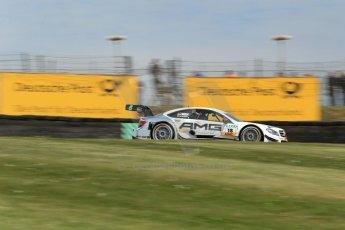 World © Octane Photographic Ltd. German Touring Cars (DTM) Brands Hatch Sunday 19th May 2013. Race. Mucke Motorsport – DTM AMG Mercedes C-Coupe – Pascal Wehrlein. Digital Ref: 0688cb1d6392