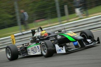 World © Octane Photographic Ltd. FIA European F3 Championship. Friday 17th May 2013. URD Rennsport – Dallara F312 Mercedes – Lucas Wolf. Digital Ref :