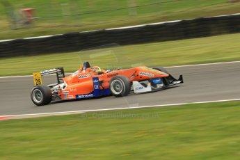 World © Octane Photographic Ltd. FIA European F3 Championship. Friday 17th May 2013. Mucke Motorsport – Dallara F312 Mercedes – Mitchell Gilbert. Digital Ref :