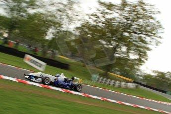 World © Octane Photographic Ltd. FIA European F3 Championship. Friday 17th May 2013. Ma-Con – Dallara F312 Volkswagen – Andre Rudersdorf. Digital Ref :