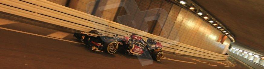 World © 2013 Octane Photographic Ltd. F1 Monaco GP, Monte Carlo -Thursday 23rd May 2013 - Practice 1. Lotus F1 Team E21- Kimi Raikkonen. Digital Ref : 0692lw1d6843