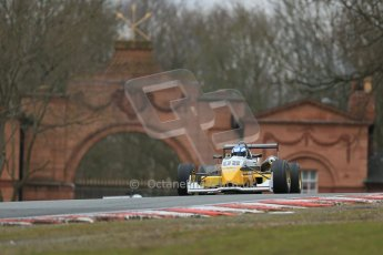World © Octane Photographic Ltd. F3 Cup – Oulton Park - Race 1, Monday 1st April 2013. James Cross – AW Tracksport - Dallara F302/4. Digital Ref : 0624lw1d9675