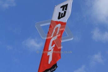 World © Octane Photographic Ltd. F3 Cup banner. Digital Ref : 0626lw7d3875